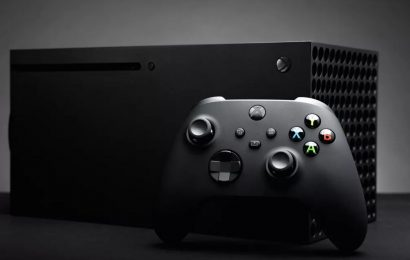 Xbox Series X Restock Scheduled For April 21 At GameStop