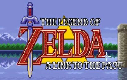 Zelda Fan Recreates A Link To The Past With Turn-Based Combat