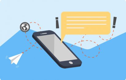 4 Reasons To Use Bulk SMS