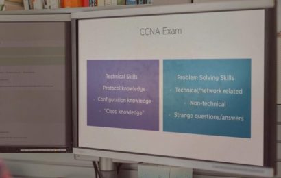 How to Know if Your CCNA Sample Questions are Genuine