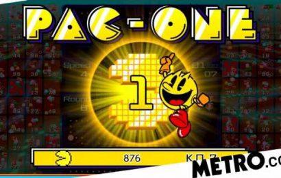 Free Nintendo Switch game Pac-Man 99 replaces Super Mario Bros. 35 this week