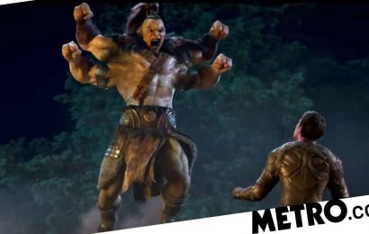 Mortal Kombat movie: is the new theme song as good as the original?