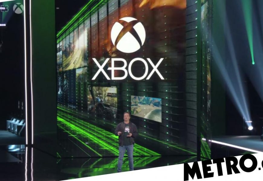 Nintendo and Xbox want to bring the industry 'back together' at E3 2021