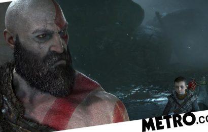 Games Inbox: Will God Of War Ragnarok release this year?