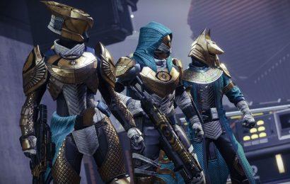 Destiny 2 Trials of Osiris rewards, April 9-13