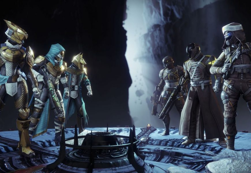 Bungie fixing Destiny 2's most obnoxious perks with creative solutions