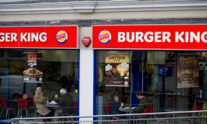 How Intel and Burger King built an order recommendation system that preserves customer privacy