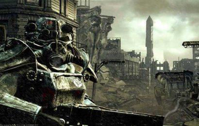 Fallout 76 Datamine Hints At A Washington DC Expedition