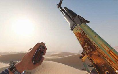 The best AK47 loadout in Black Ops Cold War Season 2