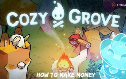 Cozy Grove Guide: How To Make Money