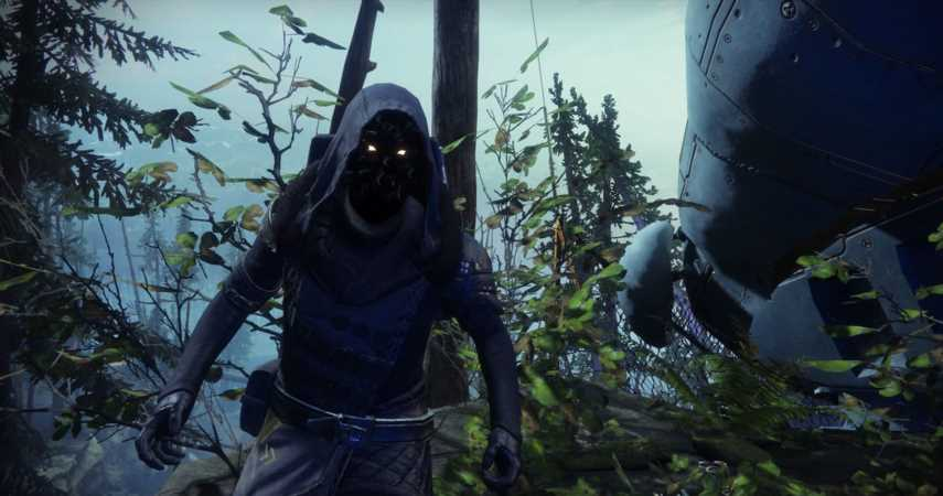 Destiny 2 Xur Location And Exotic Inventory (April 9, 2021)