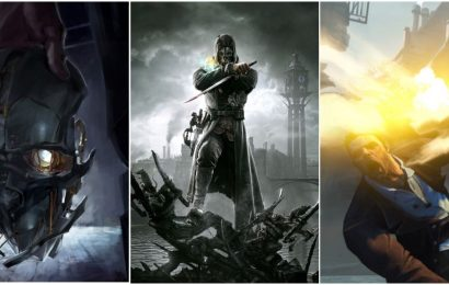 Dishonored: Tips For Fighting With Your Sword