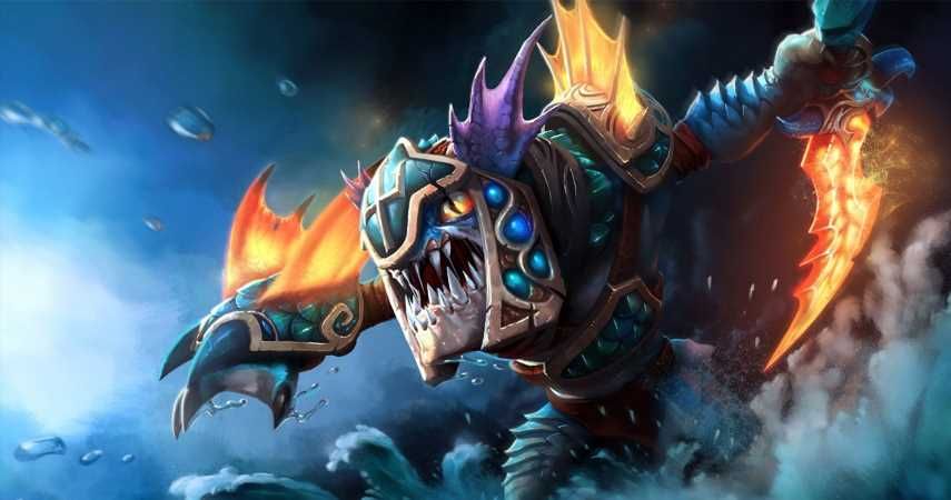 Dota 2: How To Play Slark And Dominate Every Game
