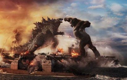 Godzilla Vs. Kong Crushes Box Office With Biggest Opening Week Since Pandemic Began