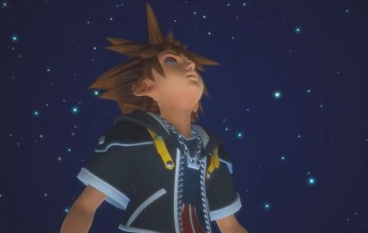 Kingdom Hearts 3: What Choices To Make At The Beginning