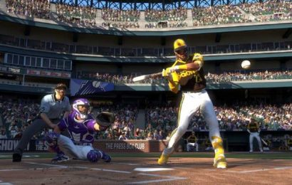 MLB: The Show Coming To Game Pass Might Be The Best Thing For PlayStation