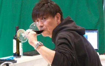 Naoki Yoshida Baked Cookies, Drank Wine, And Played Final Fantasy 14 On Recent Stream