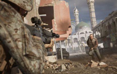 Muslim-American organization calls on Microsoft, Sony, and Valve to ban Six Days in Fallujah