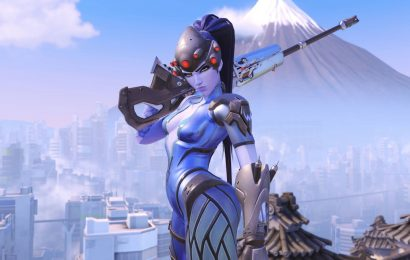 Overwatch Archives Event Goes Live This Week