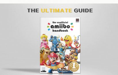 Crowdfunded Amiibo Handbook Will Launch This Summer