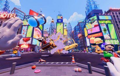 Review: Traffic Jams