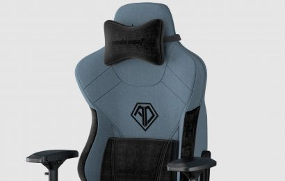 Anda Seat T-Pro 2 Review – A More Professional Gaming Chair
