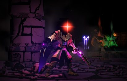 Curse Of The Dead Gods Collides With Dead Cells In Big Update