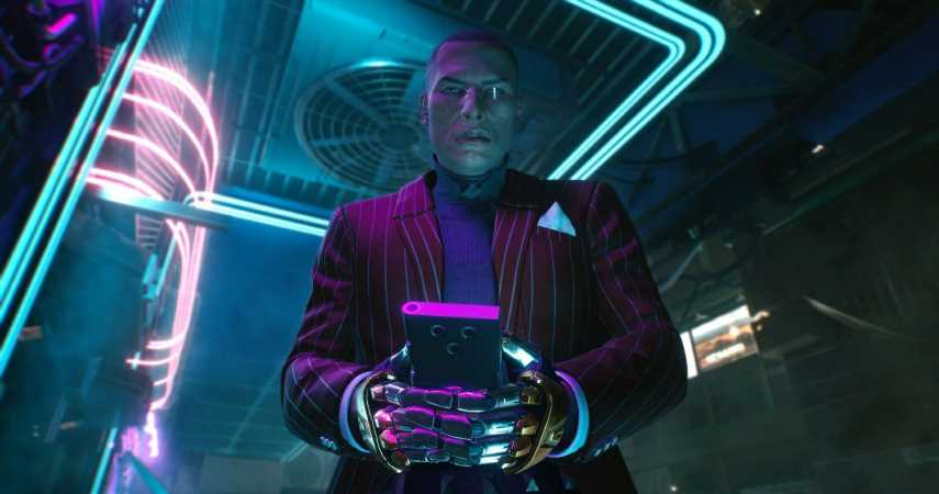 CDPR Claims Cyberpunk 2077's Continued Absence From The PS Store Is Affecting Sales On Other Platforms