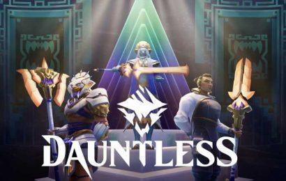 Dauntless Kicks Off Infinite Radiance Season With A War Pike Rework