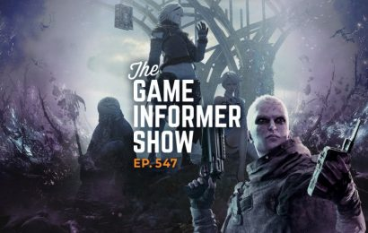 GI Show – Outriders And Nier Replicant Impressions