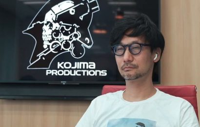 Some People Think A New Game Trailer Is A Secret Hideo Kojima Game