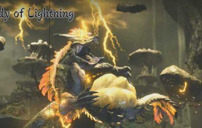 Monster Hunter Rise: How To Farm Elder Dragon Bone