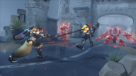 Overwatch's 2021 Archives event kicks off April 6