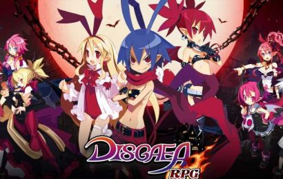 Everything You Need To Know About DISGAEA RPG For Android And iOS (Sponsored)