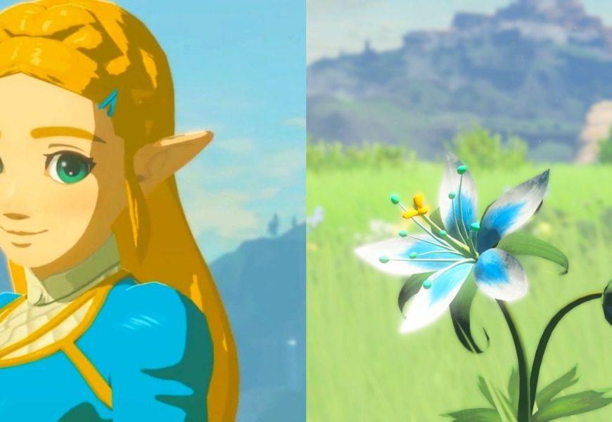 Breath of the Wild Has The Best Ending In Zelda History