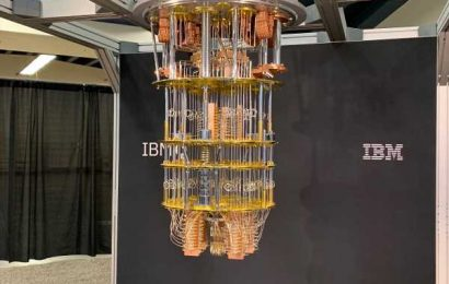 IBM releases Qiskit modules that use quantum computers to improve machine learning
