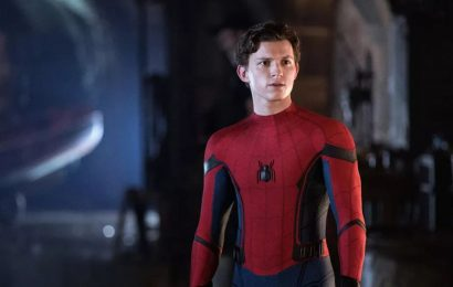 Spider-Man: No Way Home Wraps Filming, New Set Photo Revealed