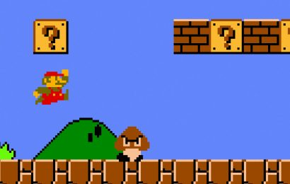 'Perfect' Super Mario Bros. speedrun beat after two years