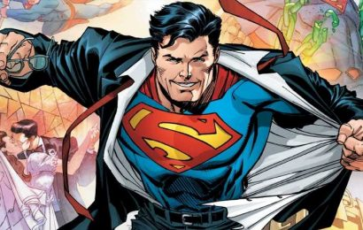 Superman Comic Featuring Hero's First Appearance Sells For $3.25 Million