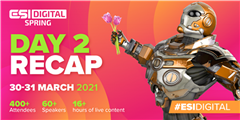 ESI Digital Spring: Day two recap – Esports Insider