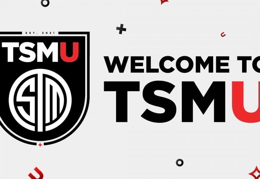 TSM launches collegiate programme TSMU – Esports Insider