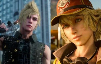 10 Best Character Outfit Designs in Final Fantasy XV, Ranked