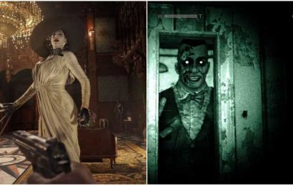 10 First-Person Horror Games To Play If You Like Resident Evil: Village