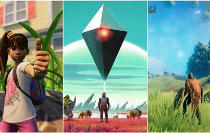 10 Games To Play If You Love Subnautica