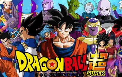 A New Dragon Ball Super Movie Confirmed For 2022