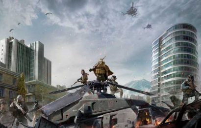 Activision's Focus On Warzone Is A Bleak Sign Of Things To Come
