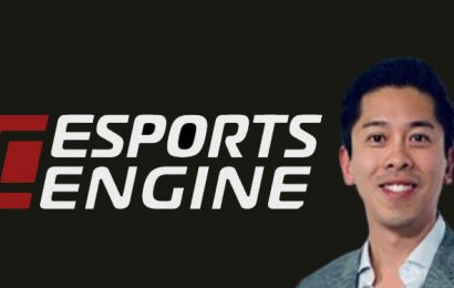 Alfred Chak Joins Esports Engine as COO – The Esports Observer