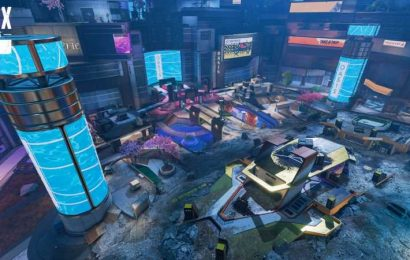 Apex Legends: Arenas Ruleset, Tips, And Strategies Explained