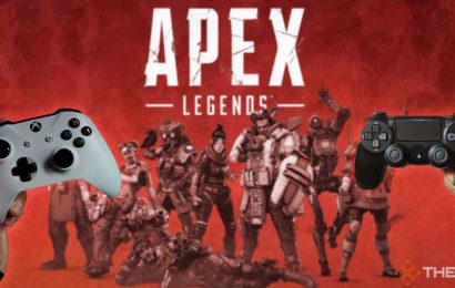 Apex Legends Crossplay Guide: Play With Friends On Different Platforms