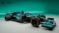 Aston Martin Cognizant F1 Team extends EPOS partnership – Esports Insider